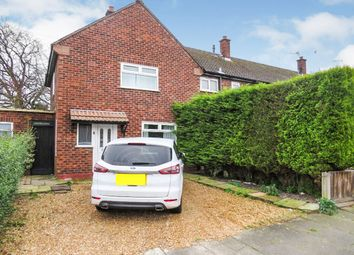 2 bed town house for sale in Granville Road, Northwich CW9