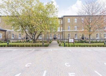 Thumbnail 2 bed flat for sale in Chaucer House, Hilda Road, London