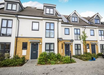 4 bed terraced house for sale in Brookside Crescent, Westcliff-On-Sea SS0