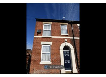 Thumbnail 3 bedroom terraced house to rent in Northcote Road, Preston