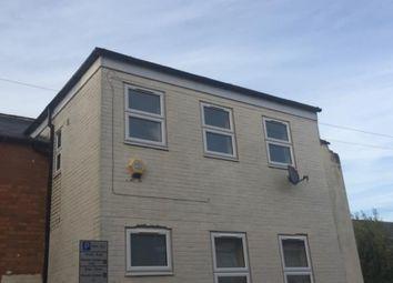 Thumbnail 1 bedroom flat to rent in Ecton Street, Abington, Northampton