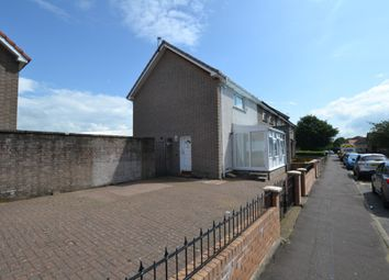 Thumbnail 2 bedroom terraced house for sale in Broomlands Drive, Irvine, North Ayrshire