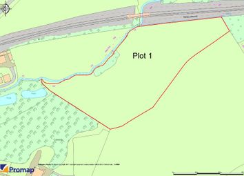 Thumbnail Land for sale in Plot 1 Land At Foxhole Farm, Little Horwood Road, Winslow, Buckinghamshire