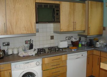 Thumbnail 1 bed town house to rent in Ranelagh Gardens, Shirley, Southampton