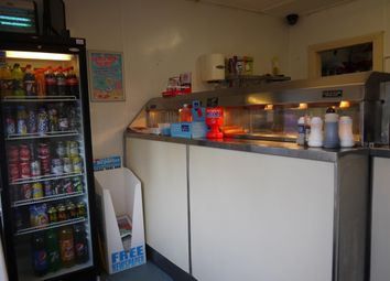 Thumbnail Leisure/hospitality for sale in Fish & Chips LS28, Pudsey, West Yorkshire
