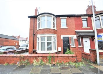 Thumbnail 1 bed flat to rent in Wood Park Road, Blackpool, Lancashire
