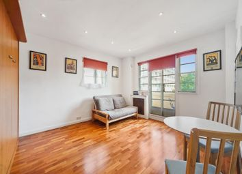 Thumbnail Studio for sale in Palace Gardens Terrace, London