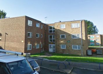 Thumbnail 1 bed flat for sale in Cape Close, Barking