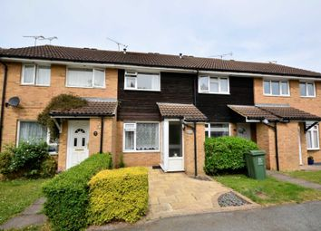 Thumbnail 2 bed terraced house for sale in Lancer Way, Billericay