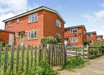 Thumbnail 2 bed maisonette for sale in Barnards Close, Evesham, Worcestershire