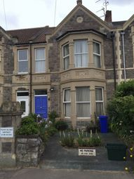 Thumbnail 2 bed flat to rent in Quantock Road, Weston-Super-Mare