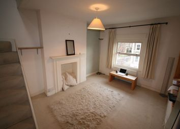 Thumbnail 1 bed detached house to rent in South Lambeth Road, London