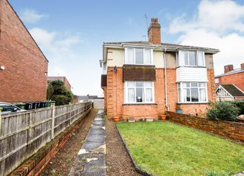 3 bed semi-detached house to rent in Mayfield Road, Rainbow Hill, Worcester WR3
