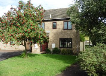 Thumbnail 4 bed detached house to rent in Dark Lane, Witney, Oxon