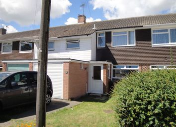 Thumbnail 3 bed terraced house for sale in Donnahay Road, Ramsgate