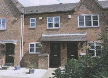 Thumbnail 2 bedroom terraced house to rent in Thistlewood Grove, Chadwick End, Solihull