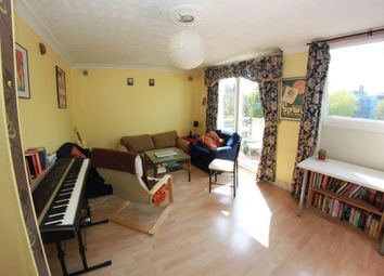 Thumbnail 3 bed flat to rent in Prusom Street, London