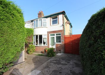 Thumbnail 3 bedroom semi-detached house for sale in Maitland Avenue, Cleveleys