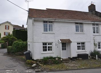 Thumbnail 3 bedroom terraced house to rent in Prixford, Barnstaple