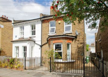 Thumbnail 2 bed semi-detached house for sale in Rojack Road, Forest Hill, London