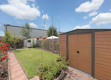 Thumbnail 3 bed detached house for sale in Windermere Road, London