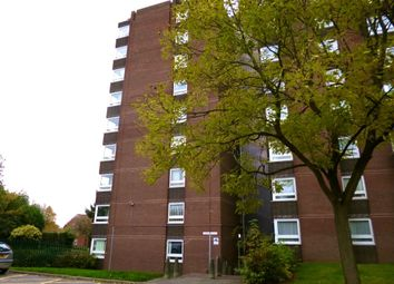 Thumbnail 1 bed flat to rent in Ripon Road, Blurton, Stoke-On-Trent
