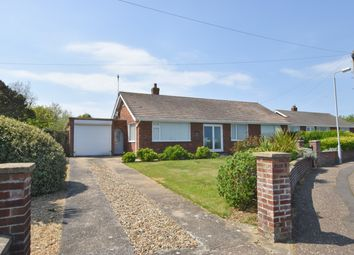 Thumbnail 3 bed detached bungalow to rent in Clifton Way, Overstrand, Cromer