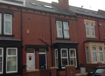 Thumbnail 1 bed flat to rent in Stratford Avenue, Leeds