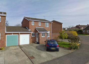 Thumbnail 3 bed semi-detached house to rent in Byron Road, Banbury