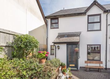 Thumbnail 1 bed maisonette for sale in Cambria Close, Caerleon