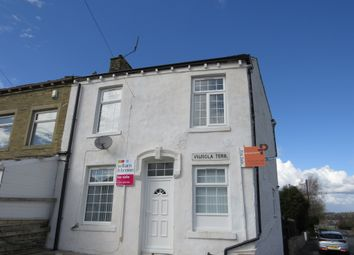 3 bed end terrace house for sale in Vignola Terrace, Clayton, Bradford BD14