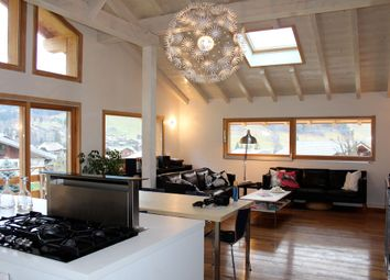 Thumbnail 4 bed chalet for sale in Chemin De Seyrosset Haut, Morzine, Haute-Savoie, Rhône-Alpes, France