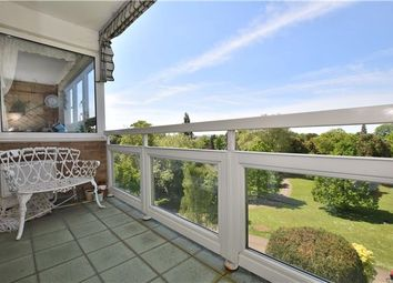 Thumbnail 2 bed flat for sale in Albert Road, Cheltenham, Gloucestershire