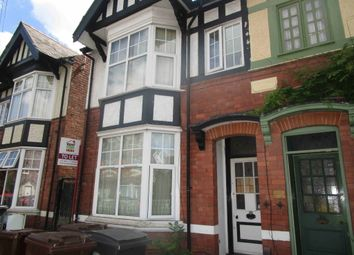 Thumbnail Studio to rent in Paget Road, Wolverhampton, West Midlands