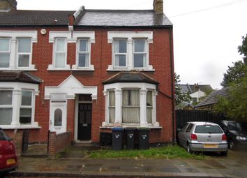 Thumbnail 1 bedroom flat to rent in Moffat Road, Palmers Green