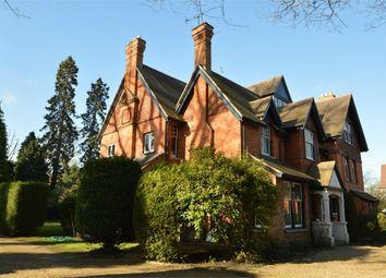Thumbnail 3 bedroom flat to rent in Penlee, Cavendish Road, Weybridge, Surrey