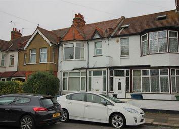 Thumbnail 1 bed flat to rent in Aberdeen Road, Wealdstone, Harrow