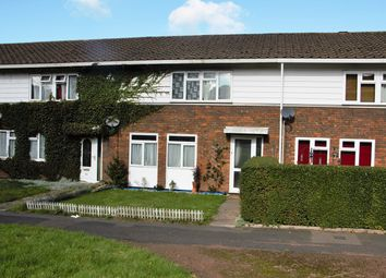 Thumbnail 3 bed terraced house for sale in Novello Close, Basingstoke