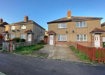 Thumbnail 3 bed detached house to rent in Laburnum Road, Southampton
