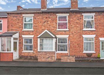 2 bed terraced house for sale in Wheeler Street, Stourbridge DY8