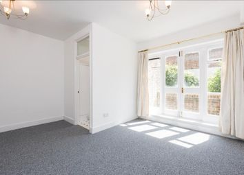 Thumbnail 1 bed flat to rent in Jamestown Road, London, Camden