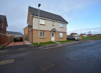 Thumbnail 5 bed detached house for sale in Bowmore Road, Kilmarnock