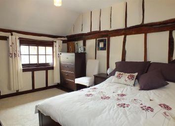 Thumbnail 2 bedroom semi-detached house for sale in Luke Street, Eynesbury, St. Neots