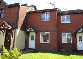 Thumbnail 2 bed terraced house for sale in Y Waun Fach, Llangyfelach, Swansea, City And County Of Swansea.