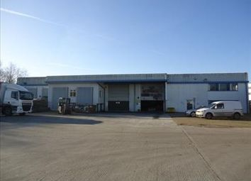 Thumbnail Warehouse to let in 11 Granville Way, Bicester, Oxfordshire
