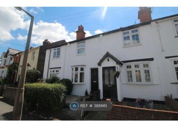 Thumbnail 2 bed terraced house to rent in Rosebery Road, Bushey