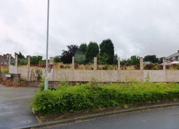 Thumbnail Land for sale in Browning Road, Herringthorpe, Rotherham