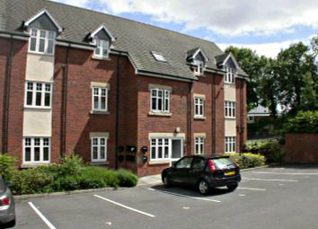 2 bed flat to rent in Mount Pleasant, Batchley, Redditch B97
