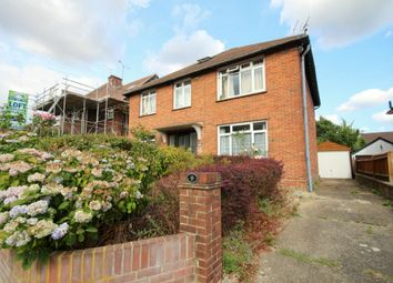 Thumbnail 2 bed flat for sale in Orchard Road, Horsham