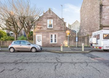 Thumbnail 2 bedroom end terrace house for sale in Bridge Street, Montrose, Angus